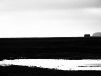 Rye harbour. digital photograph