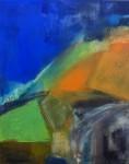 Devon oil on canvas.